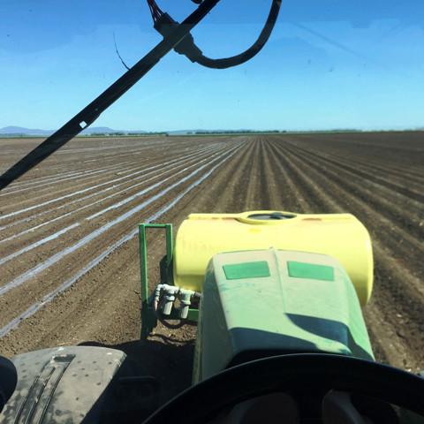 Mode of Transport | Hemp Harvest Works | Vehicle | Irrigation | Planting | Hemp Planting | Industrial Hemp | Plastic Mulch Layer | Norseman