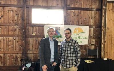 Ohio's First Annual Industrial Hemp Farm Summit