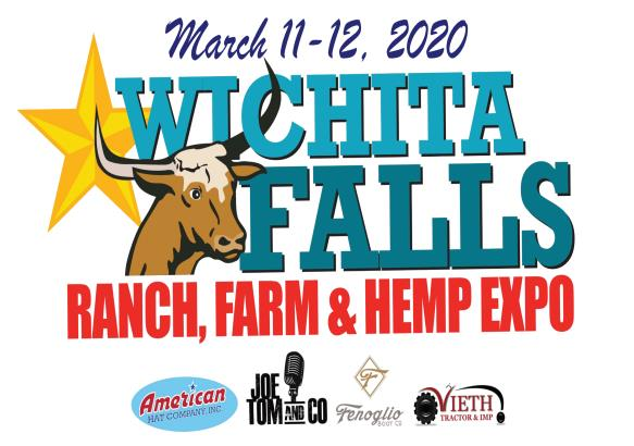 Farmers, ranchers come together at Farm and Hemp expo to discuss new technology – March 2020