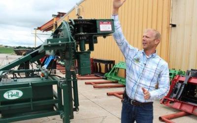 Hemp Growth Slow In Nebraska As Congress Considers Legalization -published June 2018