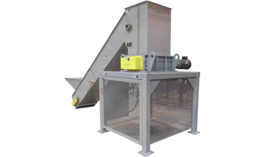 DS-20-Dual-Shaft-Shredder