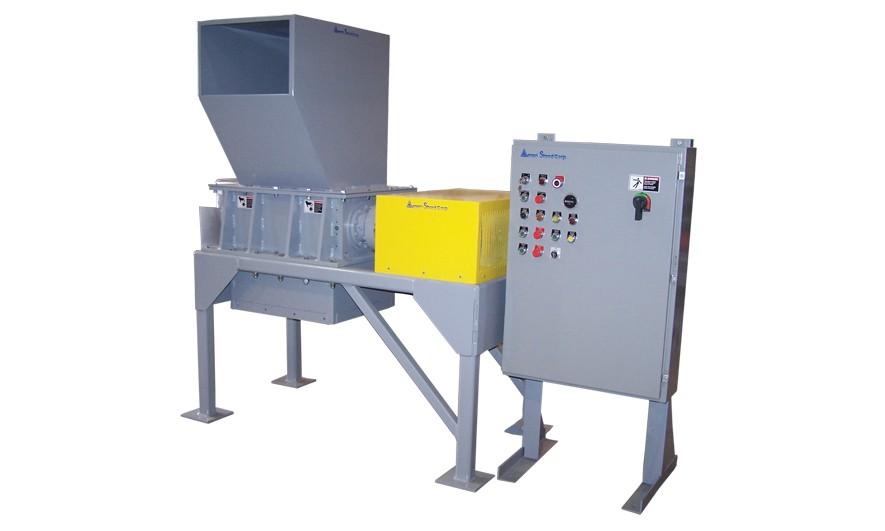 Dual-Shaft-Shredders-DS-20