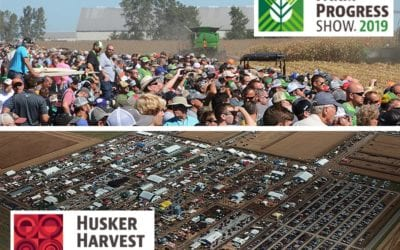 No-Till Innovations from the 2019 Summer Farm Shows – September 2019