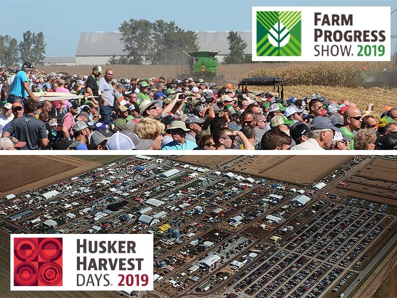 No-Till Innovations from the 2019 Summer Farm Shows – September 2019