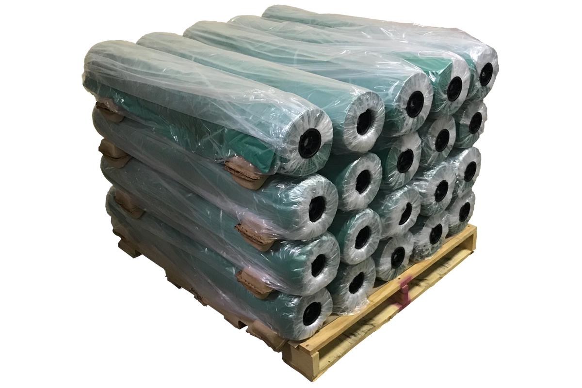 Jumbo-roll-skid
