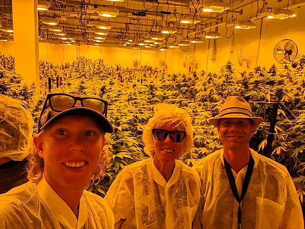 Business owner who wanted Nebraska hemp license and didn't get one sues -August 2019