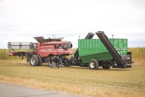 They're Building Equipment To Harvest, Process Hemp – September 2019
