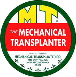 Mechanical Transplanter - Hemp Harvest Works