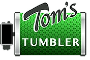 Toms Tumbler | Hemp Harvest Works | Toms Trimmer | Hemp Trimmer | CBD Trimmer | Flower Trimmer | CBD Tumbler