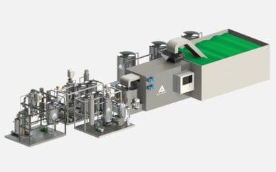 Entexs Extraction Technology