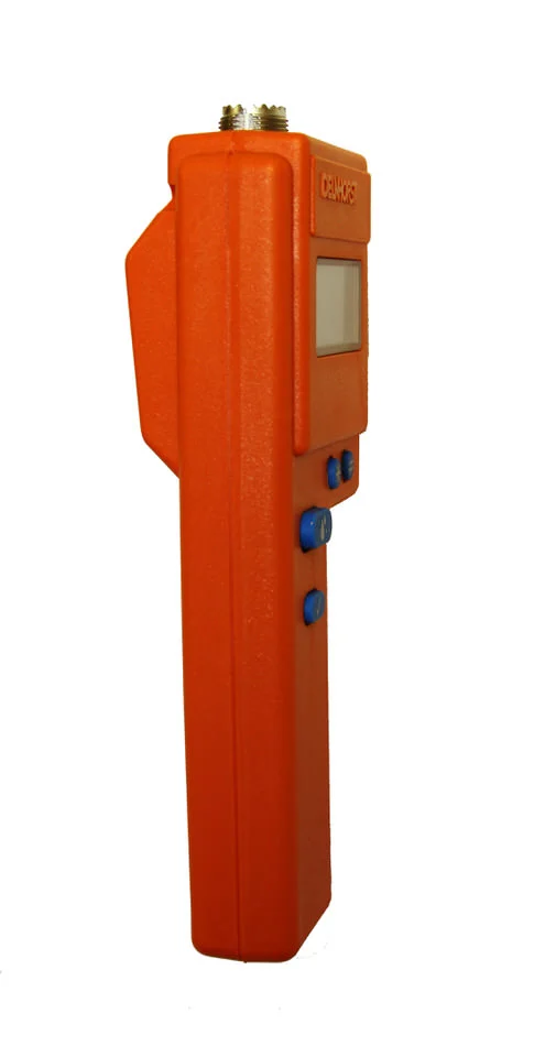 Delmhorst Hemp Moisture Meter | Hemp Water Analyzer | Cannabis Humidity Detector