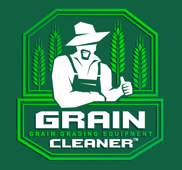 Almaz Grain Cleaner | Hemp Grain Cleaner | Filterless Grain Cleaner |