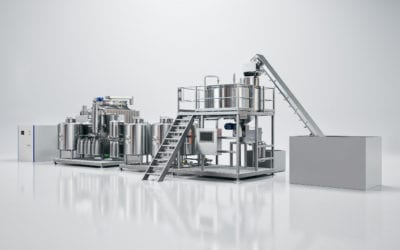 Entexs Extraction Technology